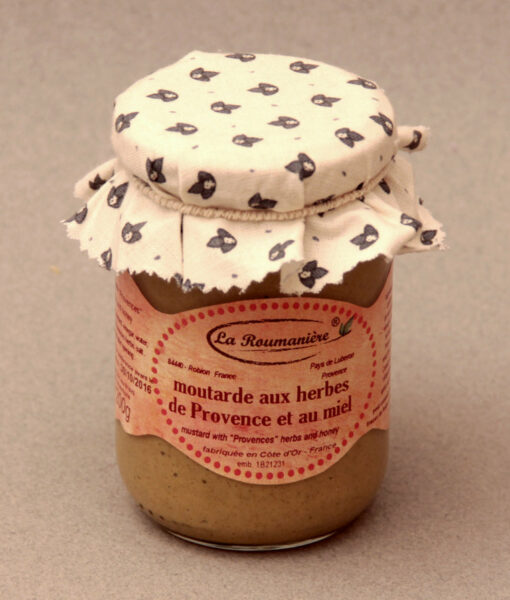 condiment_moutarde_herbes_provence_miel