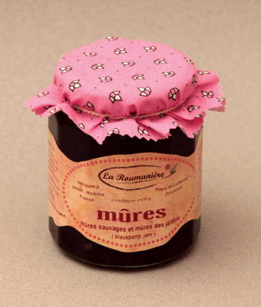 confiture_335g_mures