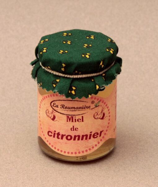 miel_125g_citronnier