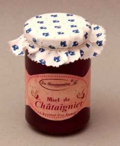 Miel de Châtaignier 400g