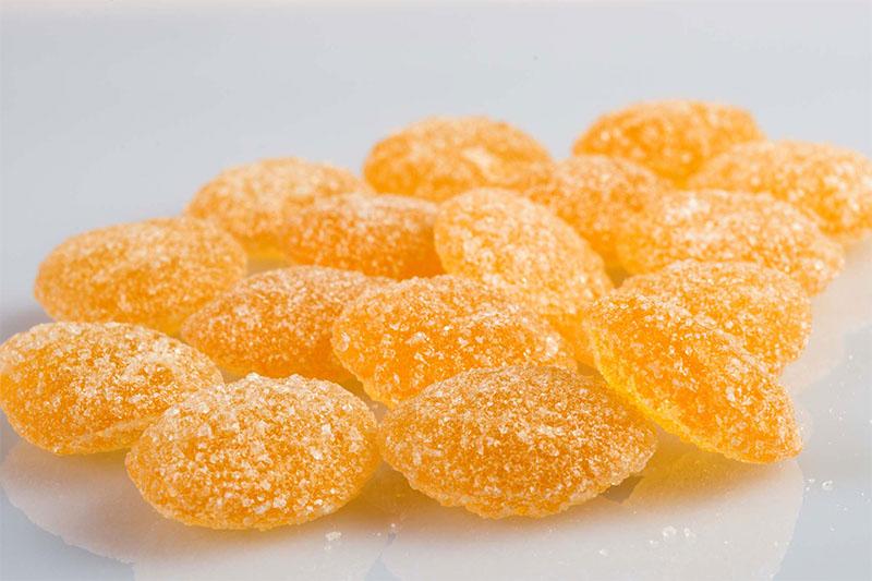 Bonbon miel