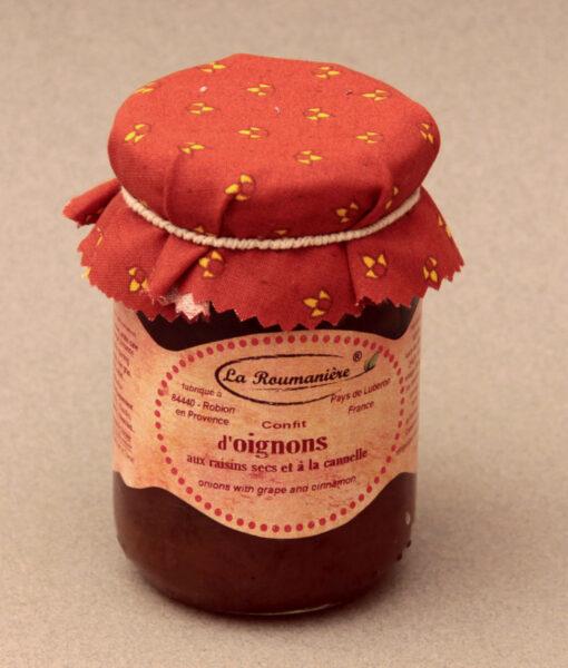 condiment_oignons_raisins_cannelle