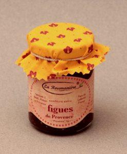 Confiture de Figues de Provence 125g