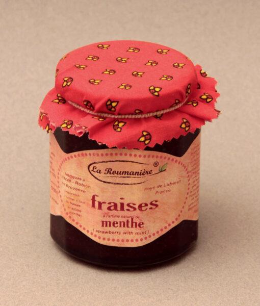 confiture_335g_fraises_menthe