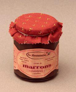 Crème de marrons 335g
