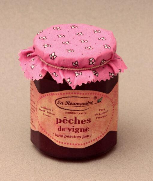 confiture_335g_peches_vigne