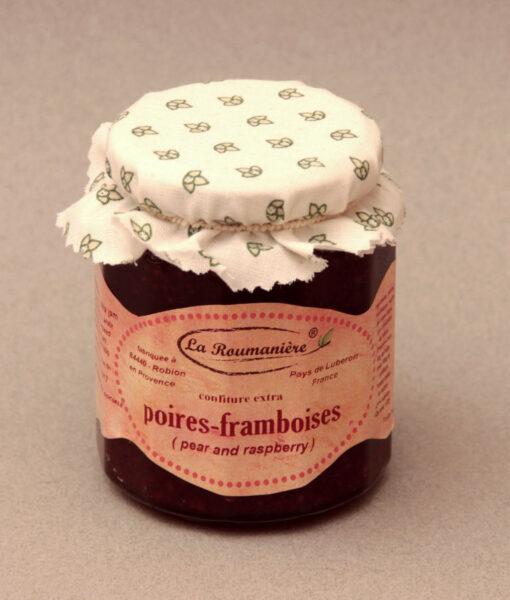 confiture_335g_poire_framboise