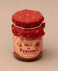 Miel de Lavande de Provence 125g