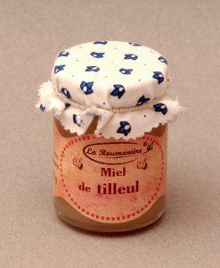 Miel de Tilleul 125g