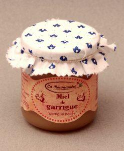 Miel de Garrigue 250g
