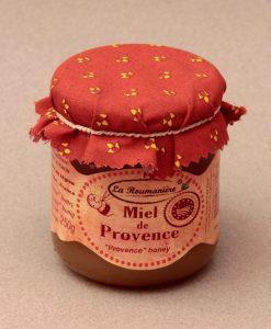 Miel de Provence IGP 250g