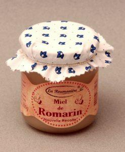 Miel de Romarin 250g