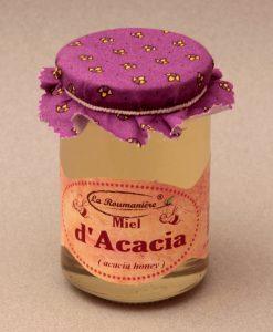 Miel d'Acacia 400g